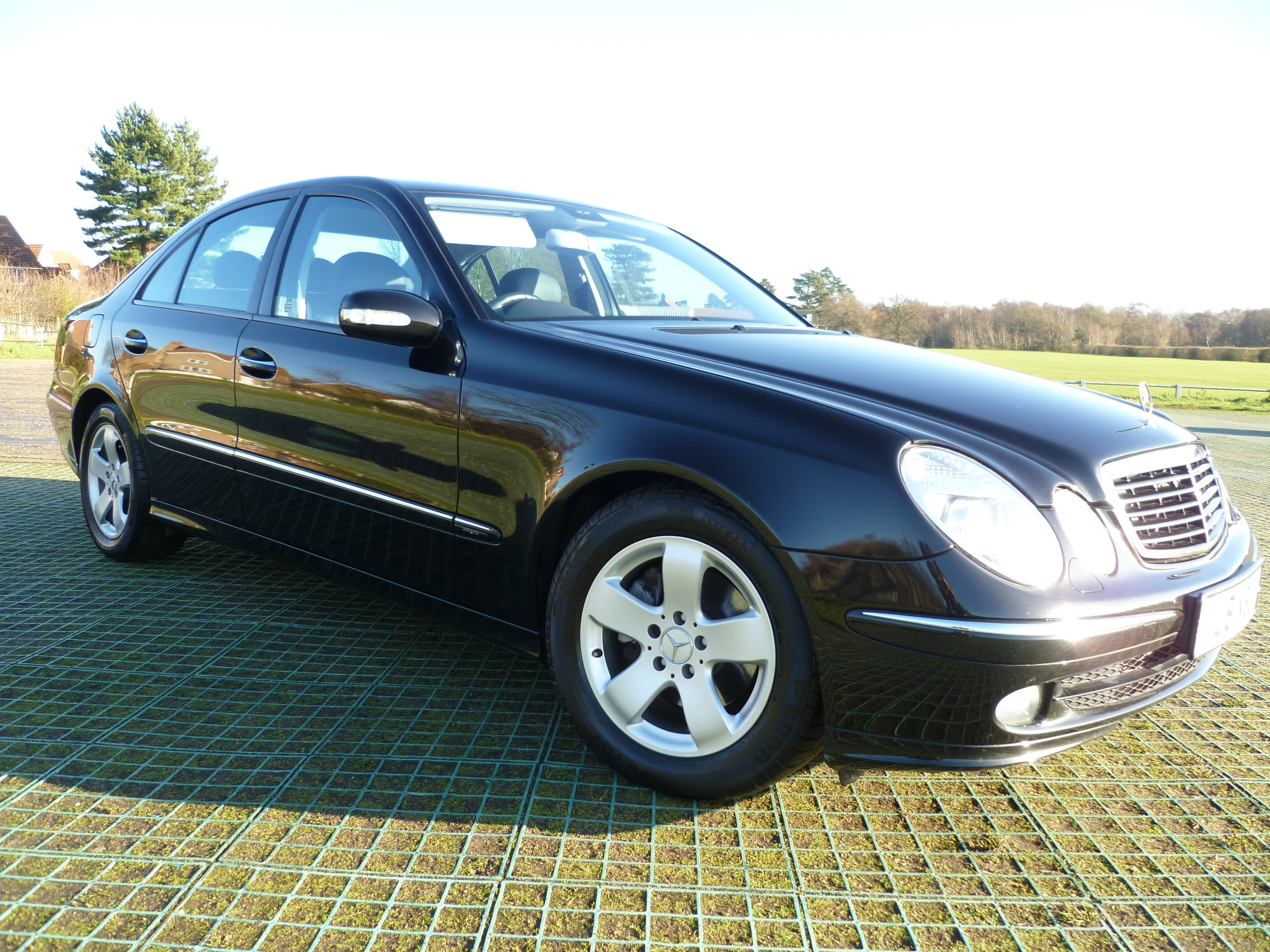 mercedes e220 cdi 2008 co2 emissions. Black Bedroom Furniture Sets. Home Design Ideas