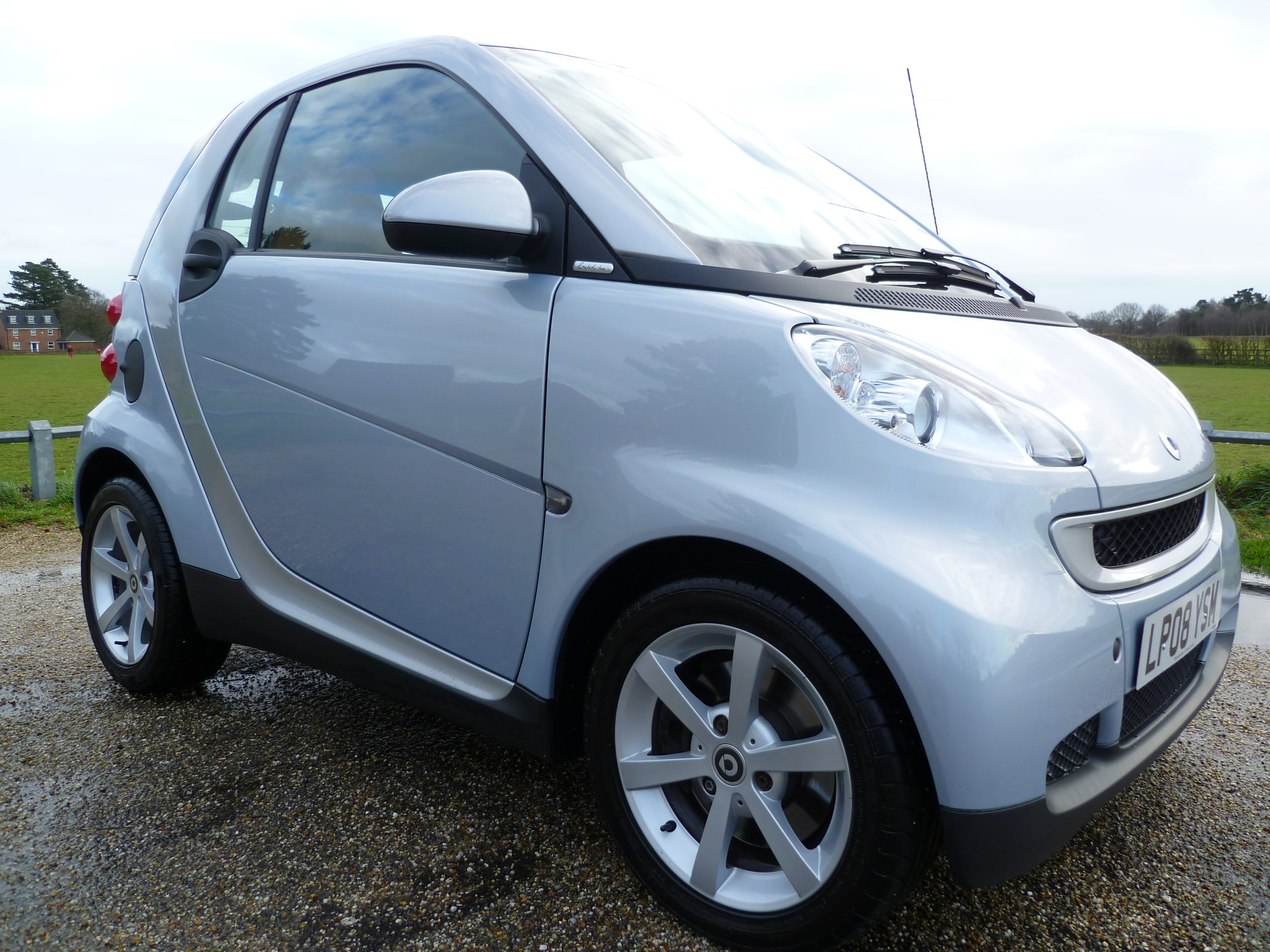 Smart Limited two