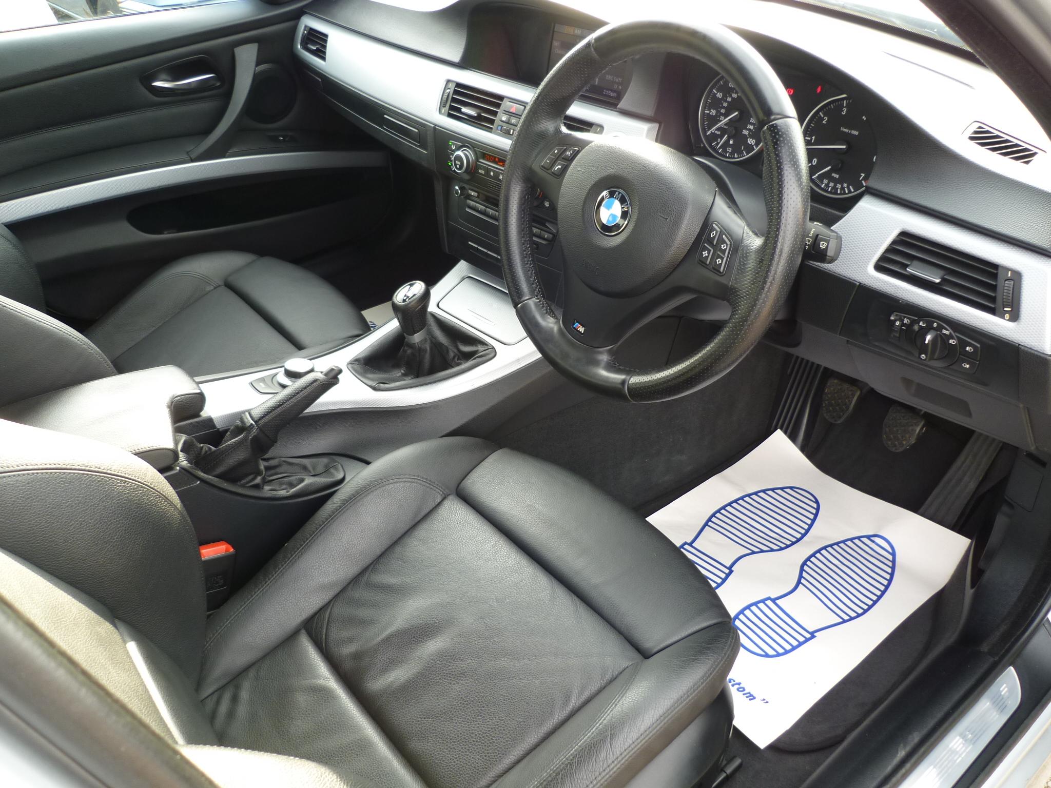 BMW 318i MSport Edition  Vision Prestige